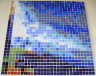 Mosaic Tile Art